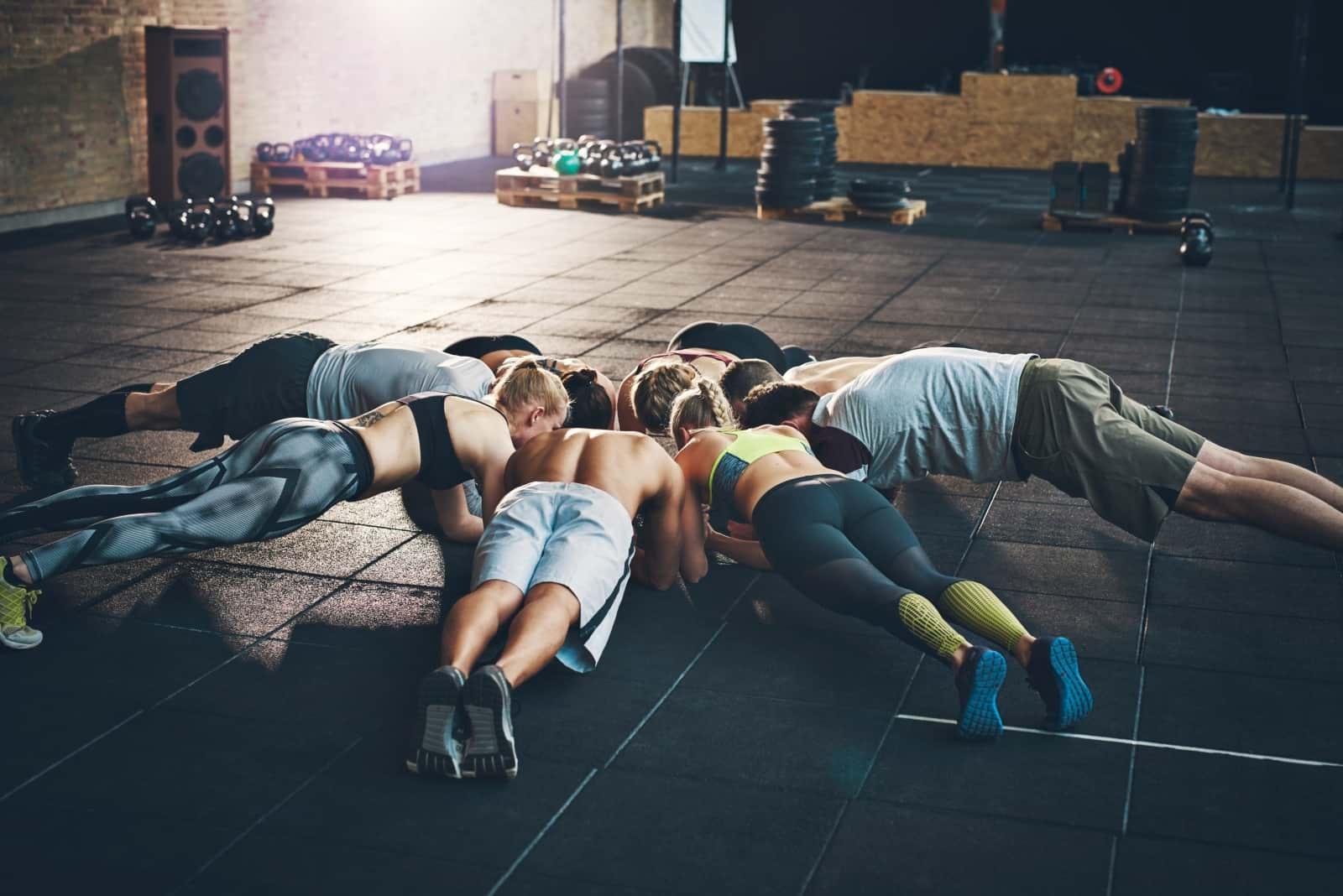PatrickvanHoewijk.nl | Personal training | Lifestyle | Outdoor